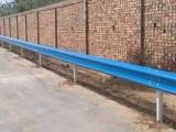 高速公路护栏板安装施工,厂家生产双波栏板镀锌或喃塑