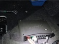 英菲尼迪Q50汽车音响改装摩雷优特声603
