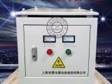 变压器厂家供应60KVA三相变压器 415V转380V干式