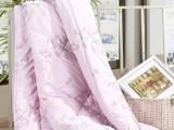 帮瑞 高档羊毛被冬被 双人加厚纯羊毛被芯全棉被子 床上用品特价