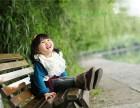 咸阳伊可纯色摄影儿童写真 亲子照成人私房照