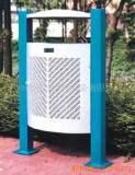 厂家直供2013新型环保设备各种风格多色多款垃圾桶