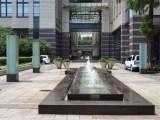 黃龍世紀廣場,花園般的辦公環境,綠城物業