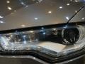 奥迪 A6L 2012款 TFSI 标准型性价比高乘坐舒适