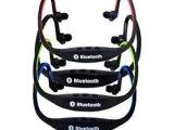 新款运动耳机S9 无线耳麦通用型 立体声迷你耳塞挂耳式 蓝牙耳机