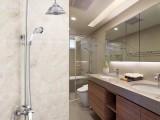 麻城美凱龍衛浴 洗衣柜 晾衣架 浴室柜 馬桶 淋浴花灑