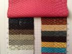 新款哑光蛇纹,PVC蛇皮,皮革印花,雾面蛇皮,PVC人造革,动物纹