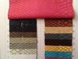 新款哑光蛇纹,PVC蛇皮,皮革印花,雾面蛇皮,PVC人造革,动物