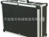 供应铝合金工具箱 仪器箱 铝箱 精密仪器箱 手提箱