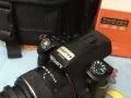 转手闲置索尼A55单反相机