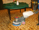 青岛崂山区水晶灯安装价格 海尔路办公室地毯清洗正规公司