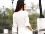 2012女装春夏新款 韩版蕾丝风衣639