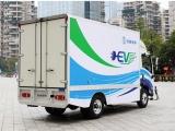 成都純電動4.2米平板車 新能源4.2米平板車