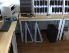办公桌会议桌简单桌子便宜处理