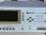 电桥Agilent4284A HP4284A精密LCR测试仪