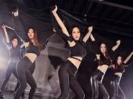 成都星秀韩舞培训,韩国明星都在跳的性感热舞,泫雅韩舞教学