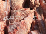 兔排  厂家直销冷冻兔架  冷冻兔肉全系类  【兔冠食品】厂家供