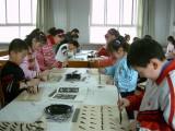 西丽天虹附近少儿书法美术培训