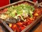 龙潮烤鱼加盟费用多少钱