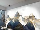 淡水 川合艺术 瓷砖 集成板背景厂家(包送货到工地