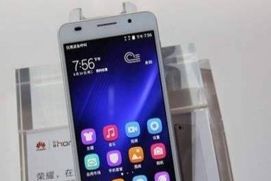 华为荣耀6手机350元