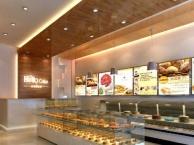 专业蛋糕店装修,专业蛋糕店装修效果图,蛋糕店设计