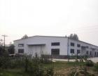 出租曲阜陵城经济开发区厂房实地8亩