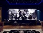 聚影咖私人影院加盟费是多少钱/可以躺在床上看电影的点播影院