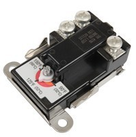 热水器可调式温控开关限温器-艾默生59T和66T