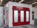 蓝海厂家定制汽车烘干房、电加热烘干房、优质烤漆房供应