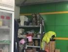 南开区大型社区临街底商小吃店餐馆转让A