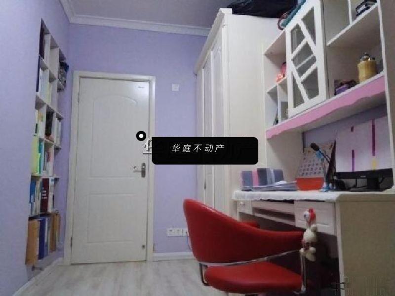 (急售)大华锦绣华城实小房精装两房满两年 房主换房急售