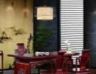 专业回收老红木家具酸枝木床橱沙发罗汉床餐桌五件套