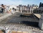 邯郸专业钢结构阁楼 混泥土阁楼 现浇楼板