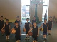 通州篮球培训