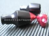 厂家直销 WI-E20 新款金属耳壳,铝材耳壳,高档五金耳壳
