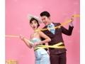 【东营北京影楼】浪漫法式婚纱照新品发布-全城热恋