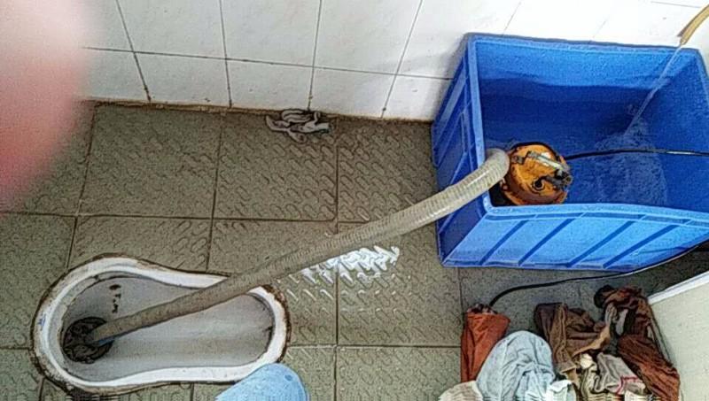 顺德区伦教镇疏通厕所和下水道,清理化粪池,24小时服务