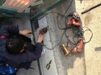 潍坊电工装修布线 老旧线路设计改造施 出CAD电气图纸