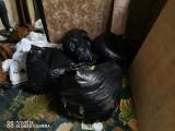 广州工厂垃圾回收清运处理