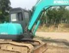 神钢 SK60-C 挖掘机         (个人神钢60出售)