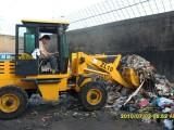 广州工地垃圾清运处理