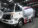 搅拌车厂家直销3方~20方混凝土水泥罐车,分期付款