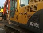 四川资源二手沃尔沃210Blc等挖掘机,免费包运,货到付款!