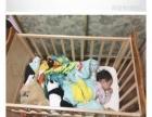 350转自己宝宝用的婴儿床