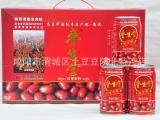 土豆豆陕北特产/枣生堂原生态红枣汁/产自陕北清涧