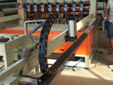 黑龙江省做网片的机器维修地点?做钢筋网片