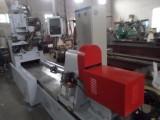 仁春制造全自动不锈钢矿筛绕丝筛管焊接设备
