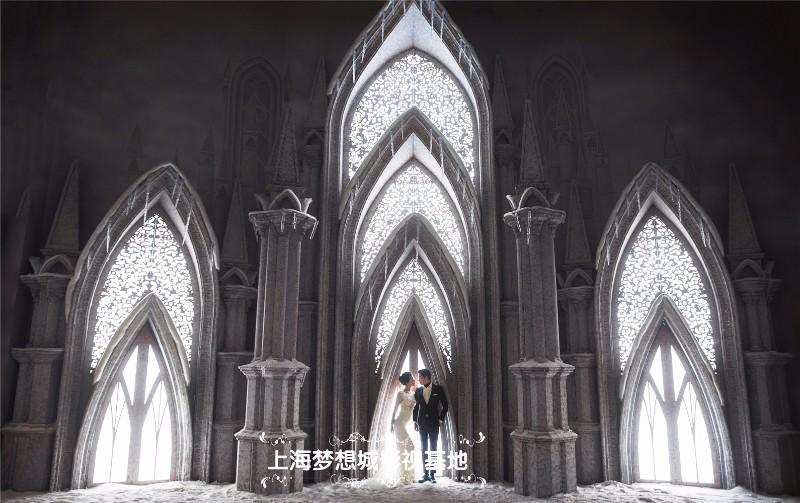 上海梦想城摄影基地