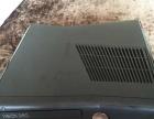 几乎全新Xbox360游戏机套装